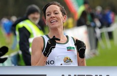 Meet Ireland's Olympic team: Breege Connolly