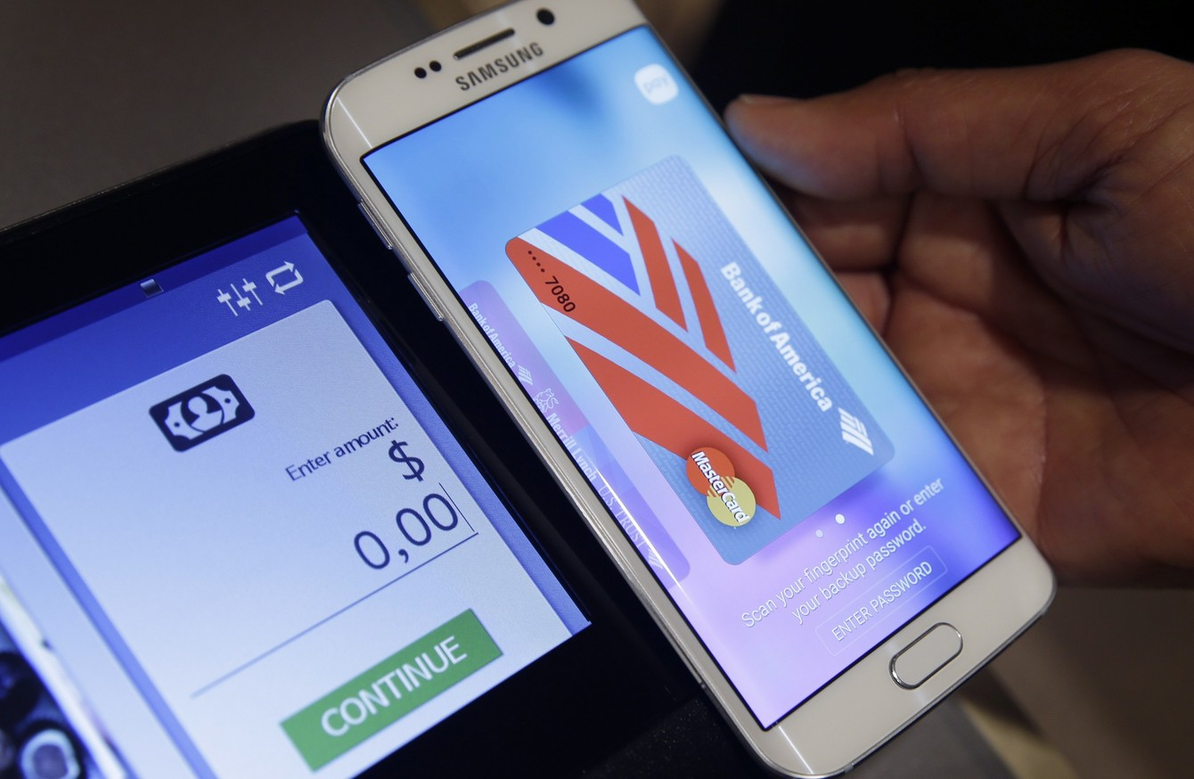 Your smartphones there s big news in the world of mobile shopping - There Are Some Good Reasons Why The Likes Of Apple And Samsung Pay Haven T Arrived Here Yet