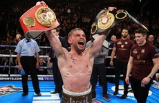 Ireland v Mexico: Frampton/Santa Cruz only the latest in a long history of fights