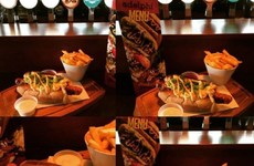 This new bar in Dublin is selling absolutely mouthwatering hot dogs (in blaa-guettes!)