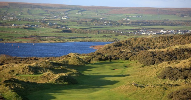 New date for the Irish Open as it heads to Portstewart in 2017