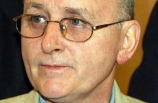 Two men arrested over 2006 murder of Denis Donaldson