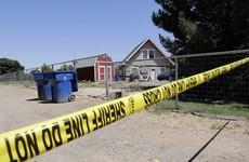 Multiple bodies found at Arizona home
