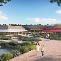 Center Parcs gets green light for �233m holiday park in Longford