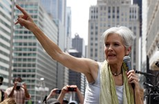 Jill Stein: Meet the White House hopeful stealing the hearts of Bernie supporters