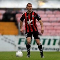 The League of Ireland's oldest player is heading back to Cork after 5 years with Bohs