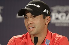 Jason Day 'running on empty' after mad hospital dash on eve of US PGA title defence