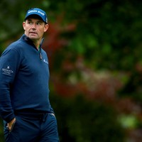 Harrington: Winning Olympic gold would add more to my career than a fourth Major