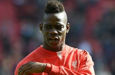 'We want Mario Balotelli and he wants us'
