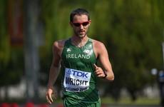 Meet Ireland's Olympic team: Alex Wright