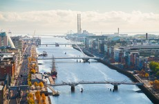 One in 40 people living in Dublin is a millionaire, according to a new survey