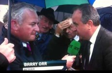 11 WTF moments that could only happen at the Galway Races