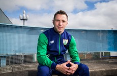 'Everyone has their own opinions but nothing makes me prouder than wearing my Irish tracksuit'