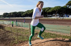 Meet Ireland's Olympic team: Fionnuala McCormack