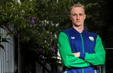 Meet Ireland's Olympic team: Shane Ryan