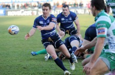 Treviso push Leinster all the way in Italy