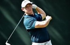 Misery for McIlroy at US PGA as Walker claims early lead