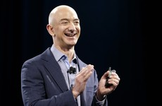 Amazon's soaring profits have made Jeff Bezos the world's third-richest man