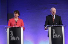 Two-thirds would back a united Ireland if a referendum was held tomorrow, poll finds