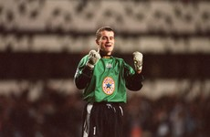 Shay Given's consummate professionalism turned him into Ireland's greatest ever goalkeeper