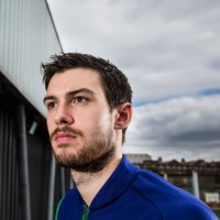 Meet Ireland's Olympic team: Nicholas Quinn