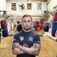 New York State of Mind: Frampton takes his shot at history on a career-defining night