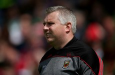 No changes for Mayo team to face Westmeath