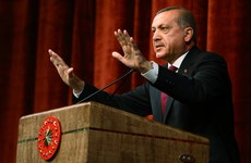 Erdogan withdraws thousands of lawsuits for 'insults against his person'