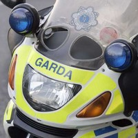 Severe delays following collision between truck and multiple cars on M50
