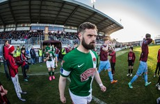 Cork City boss insists Bolger is staying put despite interest from Sweden