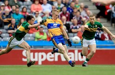 As it happened: Kerry v Clare, All-Ireland SFC quarter-final