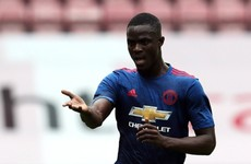 'I snubbed Man City in favour of Man United move'