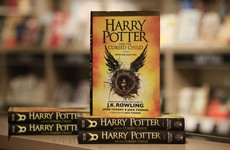 Pottermania sweeps the world again as new play launches
