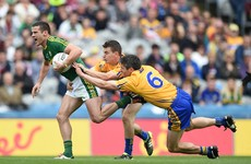 Kerry return to All-Ireland semi-final stage with 11-point success over Clare