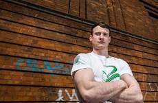 Meet Ireland's Olympic team: Kieran Behan