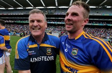 'Maybe losing all those players was a blessing in disguise' — Peter Acheson