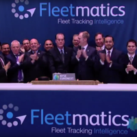Verizon is about to splurge over $2.4bn on Dublin-based company Fleetmatics