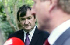 Fianna Fáil calls on Coillte CEO to take pay cut