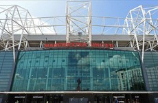 Manchester United hand a trial to 20-year-old winger Liandro Martis