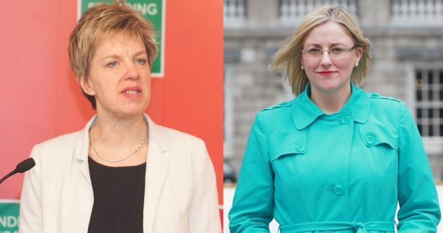 "FactCheck: Who got it right on ""abortion up to birth"" - Cora Sherlock or Ivana Bacik?"