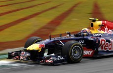 Webber triumphs in Brazil as F1 season comes to a close