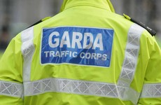 21 people died on Irish roads last month