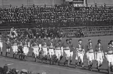 Check out the brilliant footage of Tipperary's last All-Ireland senior football semi-final back in 1935