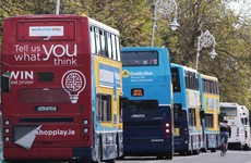 It's looking more and more likely that a Dublin Bus strike is coming