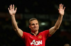 Nemanja Vidic explains how Man Utd hijacked his proposed move to Liverpool
