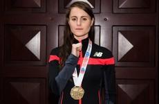 Meet Ireland's Olympic Team: Ciara Mageean