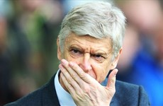 'Arsenal won't win another Premier League title with Wenger in charge'