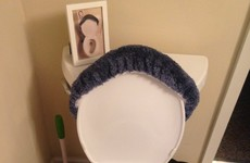 This photo of a toilet is absolutely baffling Twitter