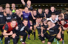 How many millions could Dundalk earn from further Champions League progress?