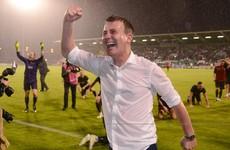 'Hopefully the wider public gets involved' - Dundalk boss wants Champions League play-off at Aviva Stadium